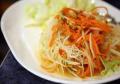 Foto Nom chay (Vegetarisch salade)
