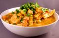 Foto Gà nau cà-ri (kippen curry)