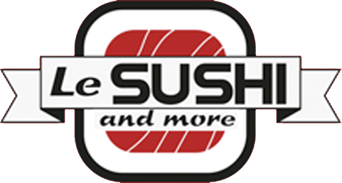 Logo Le Sushi and More Alkmaar